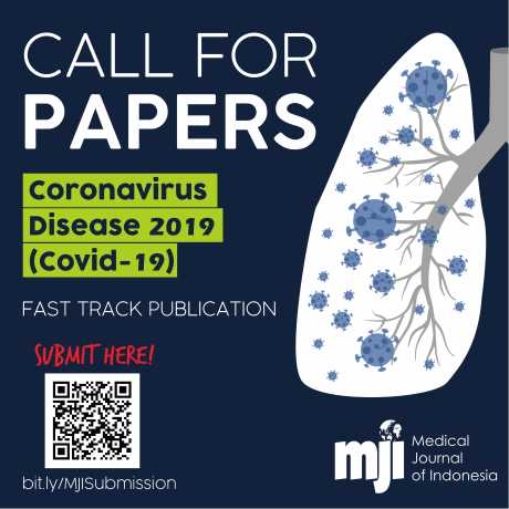 Call for Papers: Coronavirus Disease 2019 (COVID-19)